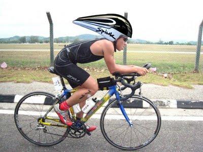 cycling dork