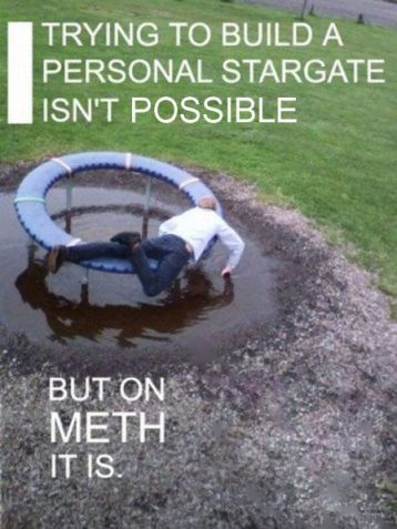 on meth copy