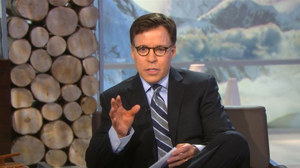 Day 24: I'm thankful that Bob Costas removed the awful stigma associated with pink eye allowing my toddler to avoid playground degradation.